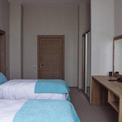 Platinum Hotel 3* Стандартный номер 2 отдельные кровати фото 3