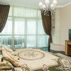 Гостиница Novaya Aleksandriya комната для гостей фото 4