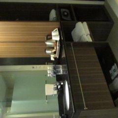 Отель Travelodge Harbourfront Singapore в номере