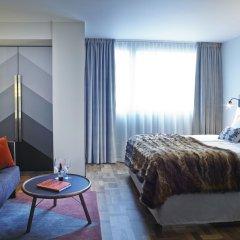 Отель Clarion Amaranten 4* Улучшенный номер фото 2