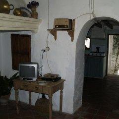 Отель La Casa de Corruco интерьер отеля