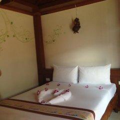 Отель Baan Pakgasri Hideaway 3* Стандартный номер фото 5