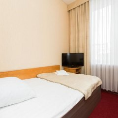 Гостиница Гостиный Дом Визитъ Стандартный номер с различными типами кроватей фото 17