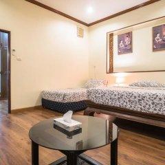 Отель Phuket Airport Suites & Lounge Bar - Club 96 Стандартный номер с двуспальной кроватью фото 19
