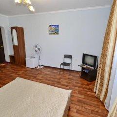 Гостиница Анапский бриз Номер Эконом с 2 отдельными кроватями фото 5