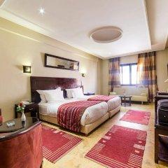 Hotel Les Trois Palmiers 3* Номер Комфорт с различными типами кроватей