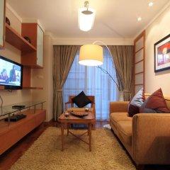 Апартаменты Montara Executive Serviced Apartment Апартаменты разные типы кроватей фото 2