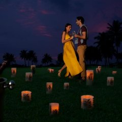 Отель Taj Exotica Гоа развлечения