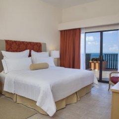 Отель Fiesta Americana Cancun Villas 3* Люкс с разными типами кроватей фото 2