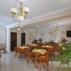 Отель Rajna VillaBridge & SPA Mini Hotel Венгрия, Силвашварад - отзывы, цены и фото номеров - забронировать отель Rajna VillaBridge & SPA Mini Hotel онлайн питание фото 2
