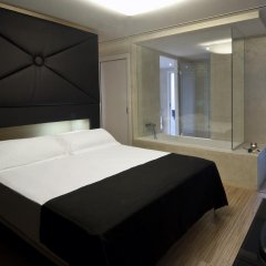Axel Hotel Barcelona & Urban Spa - Adults Only (Gay friendly) 4* Люкс с различными типами кроватей фото 4