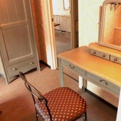 Гостиница Ажурный 3* Люкс с разными типами кроватей фото 6