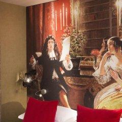 Hotel Les Théâtres 4* Стандартный номер с различными типами кроватей фото 6