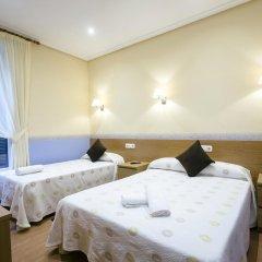 Отель Pension San Jeronimo Стандартный номер с различными типами кроватей фото 5