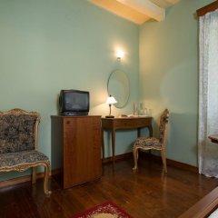 Отель Villa De Loulia Греция, Корфу - отзывы, цены и фото номеров - забронировать отель Villa De Loulia онлайн удобства в номере фото 2