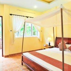 Отель Sea Star Resort 3* Стандартный номер с различными типами кроватей фото 2
