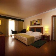 Vila Gale Cerro Alagoa Hotel 4* Люкс с различными типами кроватей