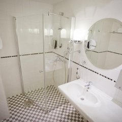 Original Sokos Hotel Helsinki 3* Стандартный номер с разными типами кроватей фото 3