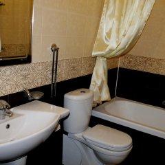 Гостиница Стригино Студия разные типы кроватей фото 12