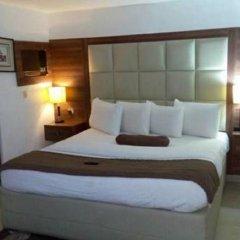 Presken Hotel and Resorts 3* Представительский номер с различными типами кроватей фото 4