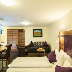 BATU Apart Hotel 3* Апартаменты с различными типами кроватей фото 11