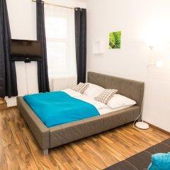 Апартаменты CheckVienna – Apartment Haberlgasse Апартаменты с различными типами кроватей фото 8