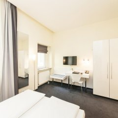 Отель Select Checkpoint Charlie 4* Стандартный номер фото 4