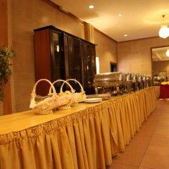 Chida Hotel International спа фото 2