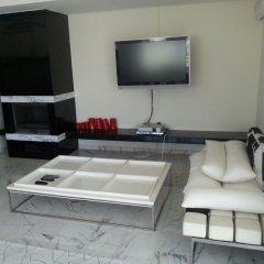 Отель Alanya Penthouse комната для гостей фото 3