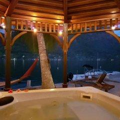 Отель Villa Oramarama by Tahiti Homes Французская Полинезия, Папеэте - отзывы, цены и фото номеров - забронировать отель Villa Oramarama by Tahiti Homes онлайн спа фото 2