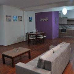 Апартаменты Apartments Serxhio спа