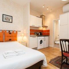 Отель Appartement Vertus в номере