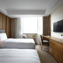 Lotte City Hotel Guro 4* Стандартный номер с 2 отдельными кроватями фото 2