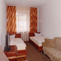 Мини-Отель Неман Дом Дружбы комната для гостей фото 4