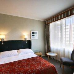 Отель Golden Prague Residence 4* Улучшенные апартаменты с различными типами кроватей фото 5