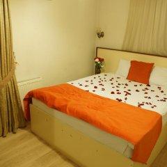 Hotel Mara 3* Номер Делюкс с различными типами кроватей фото 17