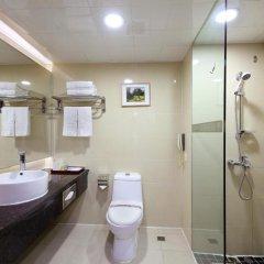 New World Hotel 3* Номер Бизнес с 2 отдельными кроватями фото 2