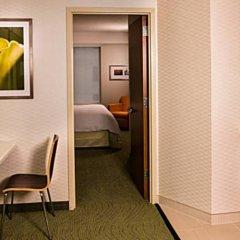 Отель SpringHill Suites by Marriott New York LaGuardia Airport США, Нью-Йорк - отзывы, цены и фото номеров - забронировать отель SpringHill Suites by Marriott New York LaGuardia Airport онлайн в номере фото 2