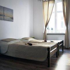 Отель Apartament Żydowska Апартаменты фото 25