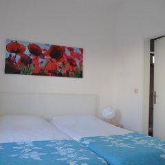 Blue Buddha Hostel Номер Эконом разные типы кроватей