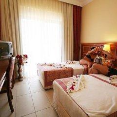 Himeros Club Hotel 4* Стандартный номер с различными типами кроватей фото 3