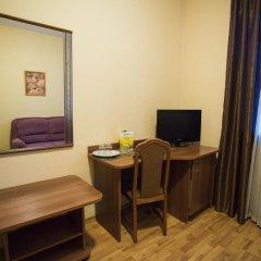 Отель Солярис 4* Стандартный номер фото 8