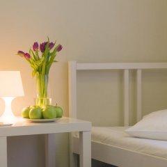Аскет Отель на Комсомольской 3* Бюджетный номер с разными типами кроватей фото 26
