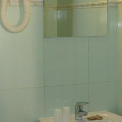 Baccarat Hostel ванная