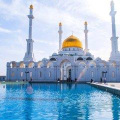 Гостиница Expo Hostel Казахстан, Нур-Султан - 1 отзыв об отеле, цены и фото номеров - забронировать гостиницу Expo Hostel онлайн бассейн