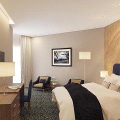 Отель The Waterfront 4* Стандартный номер