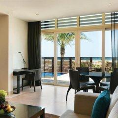 Park Hyatt Abu Dhabi Hotel & Villas 5* Стандартный номер с двуспальной кроватью фото 7