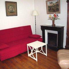 Отель One Bedroom Quartier Latin комната для гостей фото 5