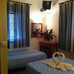 Отель Santa Isabel 2* Стандартный номер с различными типами кроватей фото 14