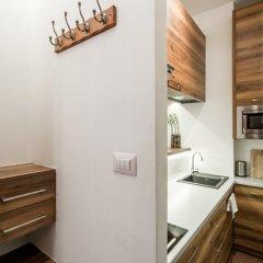Апартаменты Koscielna Apartment Old Town в номере